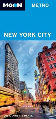 Download Moon Metro New York City PDF