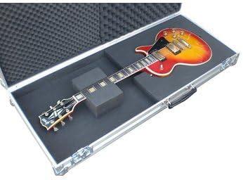 Gibson Les Paul - Funda para guitarra: Amazon.es: Instrumentos musicales
