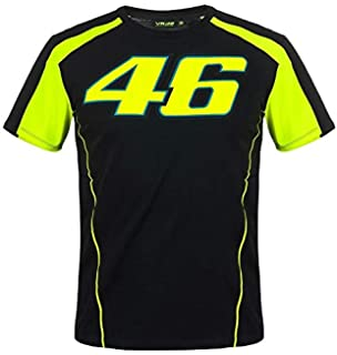 Amazon.com  Valentino Rossi VR46 Moto GP M1 Yamaha Racing Team ... e6a3278b49462