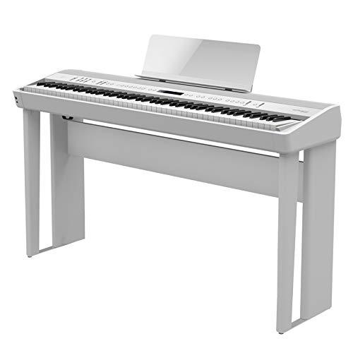 Roland ローランド FP-90-WH 電子ピアノ【専用スタンドセット】   B07PJGBDXQ