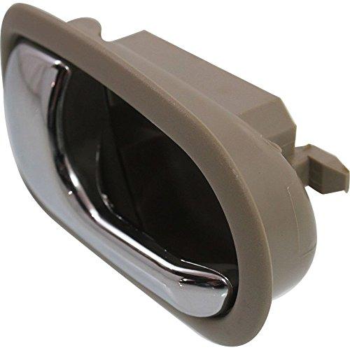 02 mazda protege door handle - 8