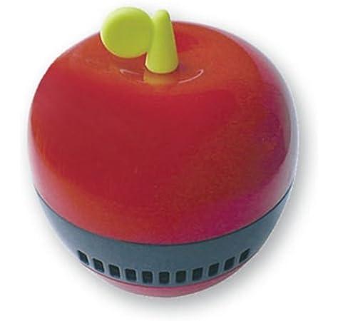 Dakota Recogemigas, Aspirador de Mesa diseño Manzana roja. 1 Unidad: Amazon.es: Hogar