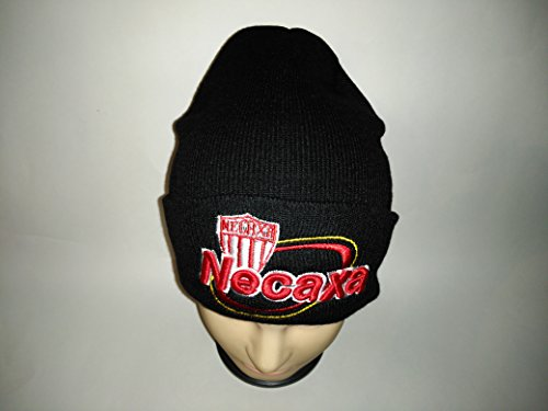 fan products of New! Black Rayos de Necaxa 3D Embroidered Beanie