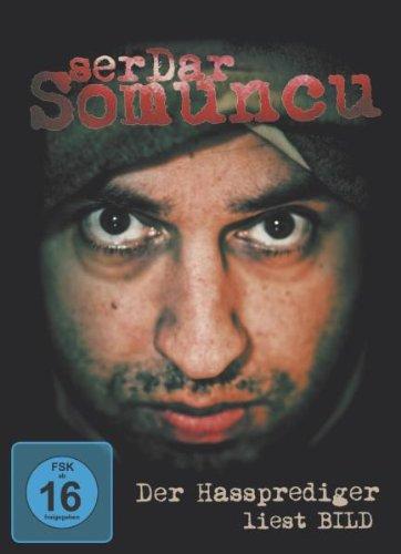 : Serdar Somuncu - Der Hassprediger liest Bild (+ Audio-CD) [2 DVDs] (DVD)