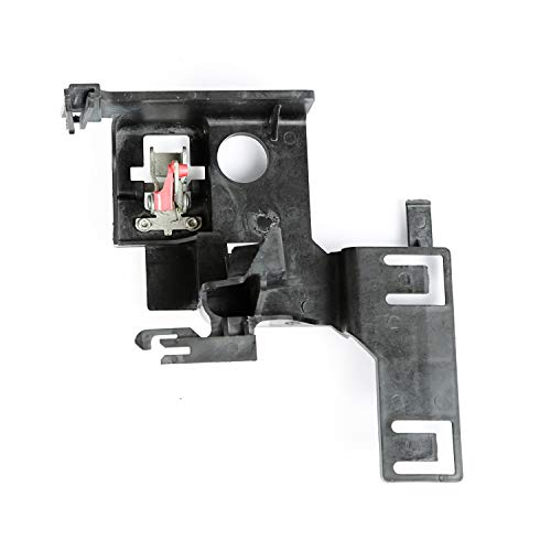 Omix-ADA 11812.94 Latch Presenter (Rear Door, Left)