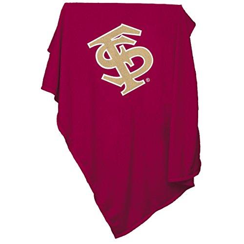 Florida State Seminoles Soft Blanket (Florida State Seminoles Sweatshirt blanket)
