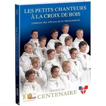 Les petits chanteurs à la Croix de bois, édition du centenaire - Coffret 2 DVD