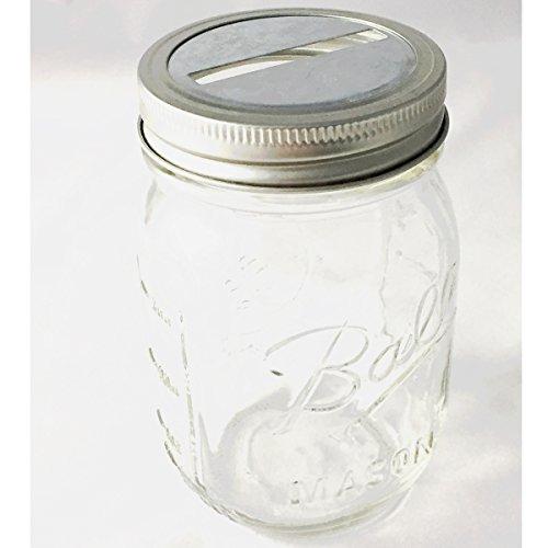 1 piece ball jar lids - 6