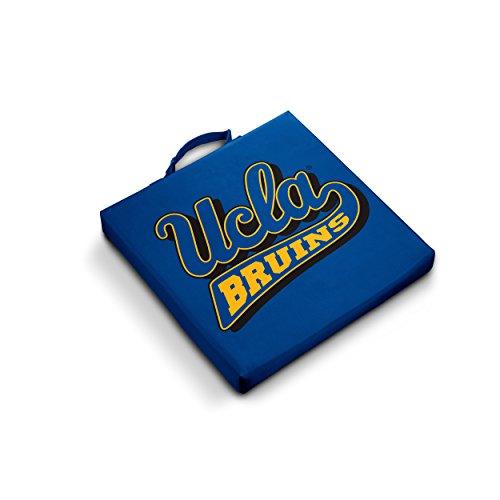 (NCAA UCLA Bruins Bleacher)