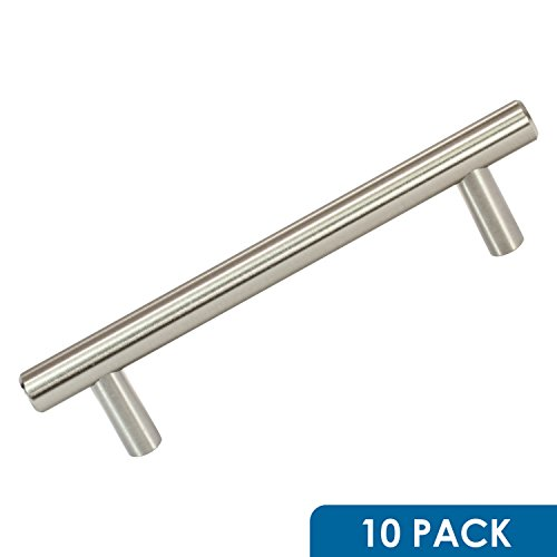 10 Pack Rok Hardware Contemporary 4-1/4