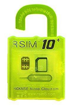 Rsim | R-sim 10 Plus Repair Tool for Iphone 6s 6 5s 5 4s Ios9.1 Ios9.0, Ios7.x-ios9.x 3g 4g