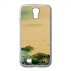 Spring Forward Watercolor style Cover Samsung Galaxy S4 I9500 Case (Spring Watercolor style Cover Samsung Galaxy S4 I9500 Case)