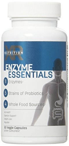 XR Nutrition Enzyme Essentials