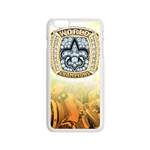 Happy World Champion Fahionable And Popular Back Case Cover For Iphone 6
