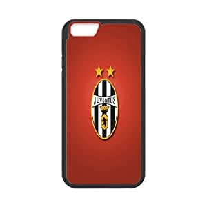 Juventus Custom Printed Phone Case For iPhone 6 4.7 Inch NC1Q02933