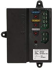 Módulo de interfaz de motor EIM BASIC MK3 de alta precisión, tablero de control de velocidad estable, para motor de arranque del vehículo