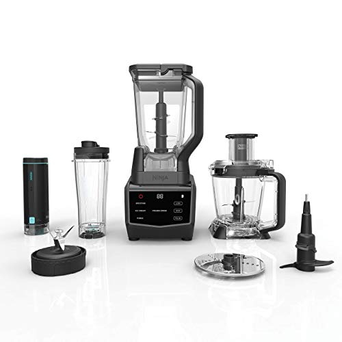 10 Best Blender With Touchscreens