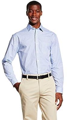Mercer Street Studio Men's Button Down Dress Shirt