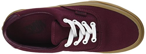 Era Vans Canvas Unisex Gum Canvas Erwachsene Royale Light Gum 59 Sneaker Port Gum Rot EEUqfCnwx