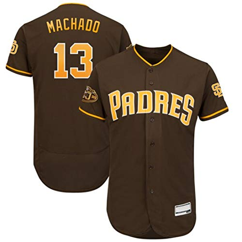 DPQ Sport Manny_Machado_Padres_Jersey - M Brown