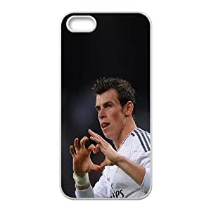 iPhone 4 4s Cell Phone Case White Bale Love Sign Voeeu