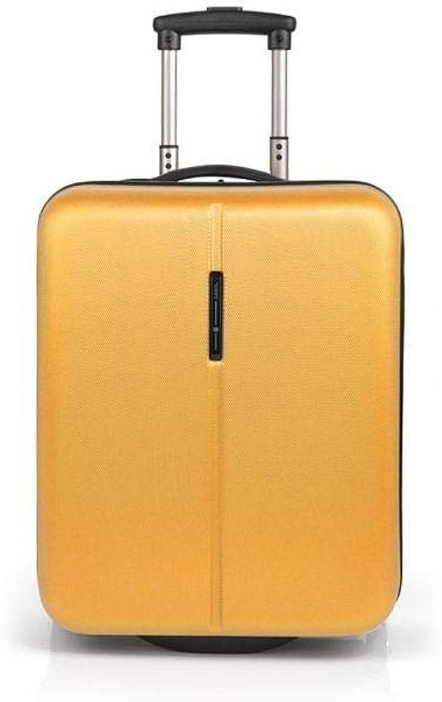 Gabol Trolley Cabina Paradise. Sobrio, 50 cm