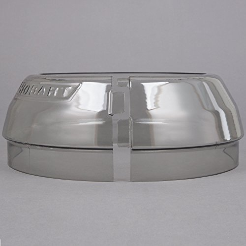 TableTop SPLASH-LEX020 Classic / Legacy Lexan Splash Cover for 20 Qt. Bowls