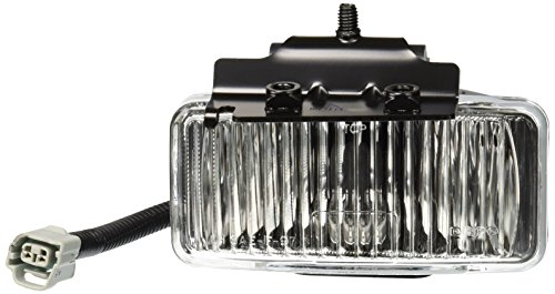 [Depo 333-2016L-AS Jeep Cherokee Driver Side Replacement Fog Light Assembly] (Cherokee Fog Light Driver)