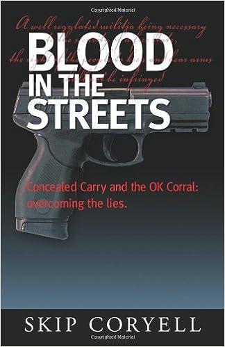 Los mejores libros de descarga de foros Blood in the Streets