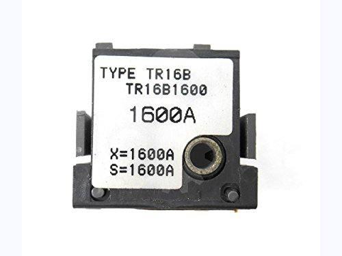 TR16B1600 - 1600A GE RATING PLUG, 1600A CT by GE