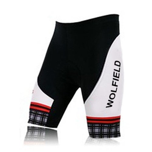 WOLFBIKE Men British Wind Cycling Shorts ONLY