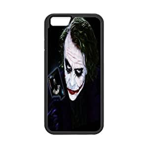 Best-Diy Creative Fashion Style Ultra clear color high-definition image The Batman iPhone 6 4.7 case cover Screen , The Batman Back Cover case cover for iPhone 6 4.7 case cover Screen, Fashion cell