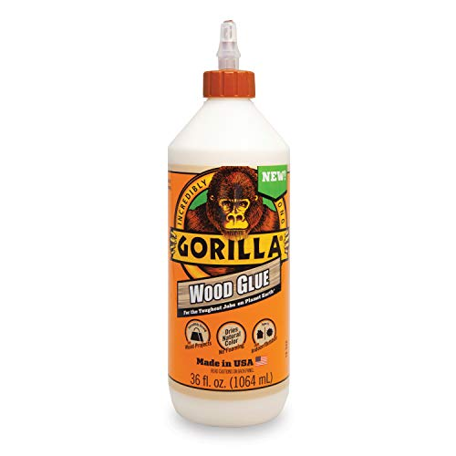 Gorilla 6206005 36oz Natural Color product image