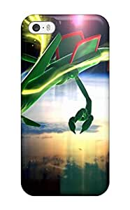 For Mary Elizabeth Mihas Iphone Protective Case, High Quality For Iphone 5/5s Pokemon Skin Case Cover
