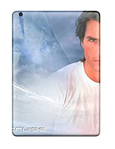 Shock-dirt Proof Tom Cruise Case Cover For Ipad Air