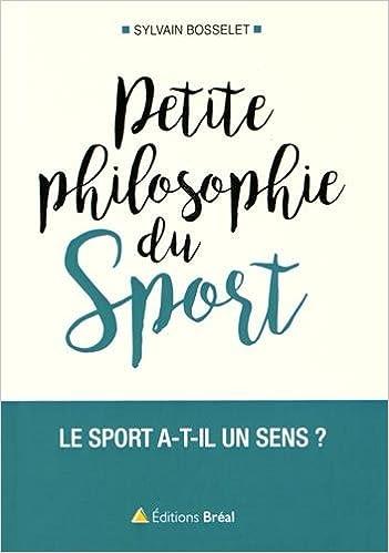 Petite Philosophie Du Sport Le Sport A T Il Un Sens