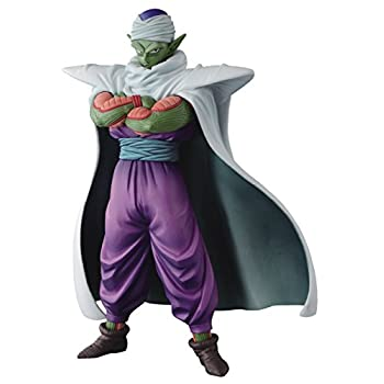 Banpresto Dragon Ball Z 6.7-Inch Piccolo Movie DXF Figure, Volume 5