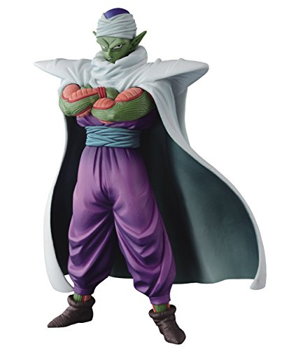 (Banpresto Dragon Ball Z 6.7-Inch Piccolo Movie DXF Figure, Volume)