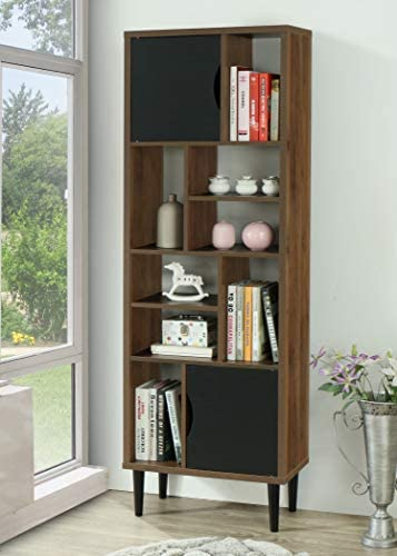 OS Home and Office Display bookcase