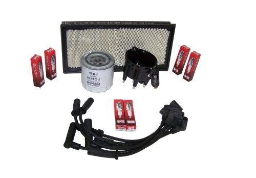 Crown Automotive TK25 Tune-Up Kit Kit Crown Jeep Tune
