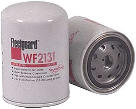 Fleetguard WF2131 - WATER FILTER