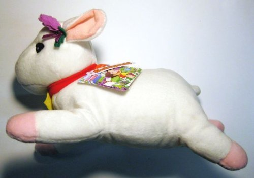 Heidi, Girl of the Alps Hokkaido limited Yuki stuffed L