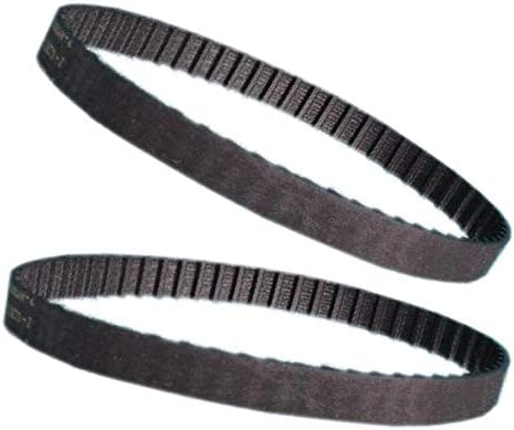 Two New Drive Belts Replaces Sears Craftsman 315.22420//31522420 Sander Belt Made in USA 2