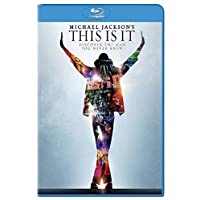 Michael Jackson: This Is It [Blu-ray] (Sous-titres français)