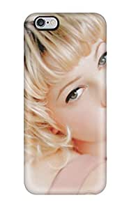 Anti-scratch And Shatterproof Drew Barrymore Phone Case For Iphone 6 Plus/ High Quality Tpu Case