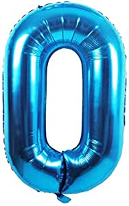 Christmas Party Decoration Balloons 40 Inch Number Digital Wedding Supplies Birthday Party Aluminum Film Balloons Christmas Balloon Christmas Eve Home Ornament Supplies
