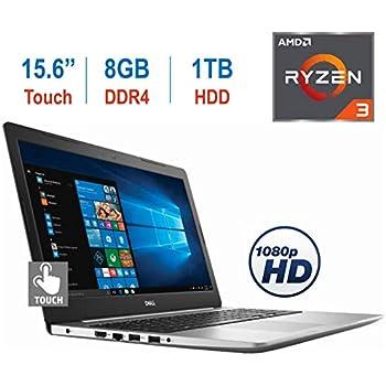 Amazon com: Dell i5575-A217SLV-PUS Inspiron 15 5575 - LED