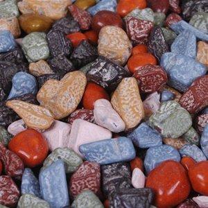 ChocoRocks 2.5 pounds Gemstone Mix