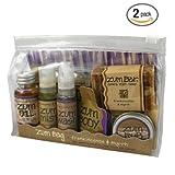 Frankincense and Myrrh Assorted Zum Products, 2 Pack