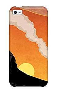 Awesome Design Baccano Hard Case Cover For Iphone 5/5s